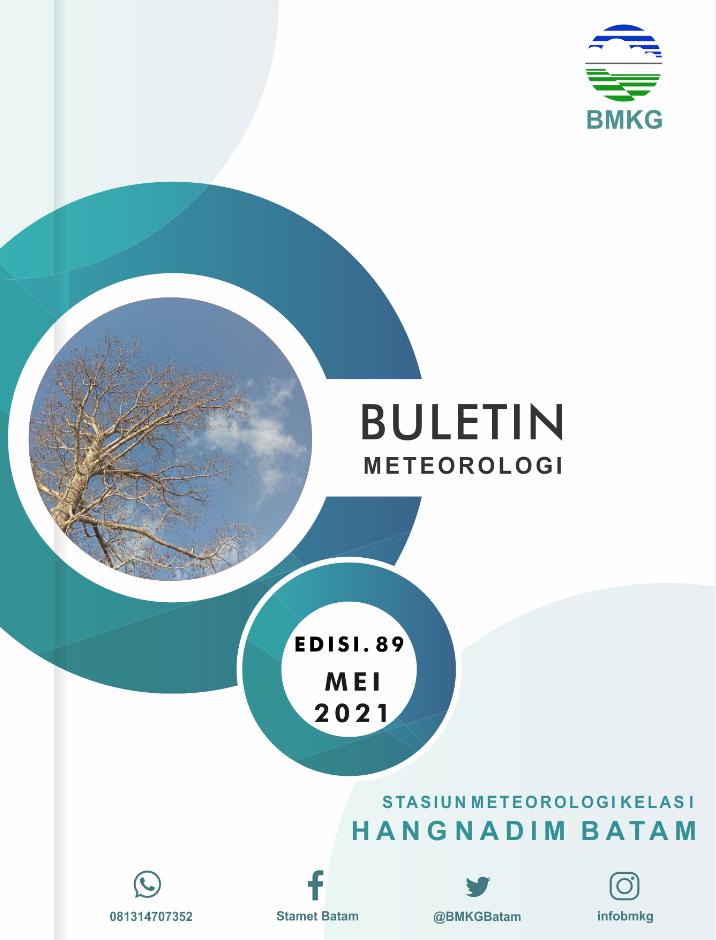 Buletin Edisi Mei 05/2021