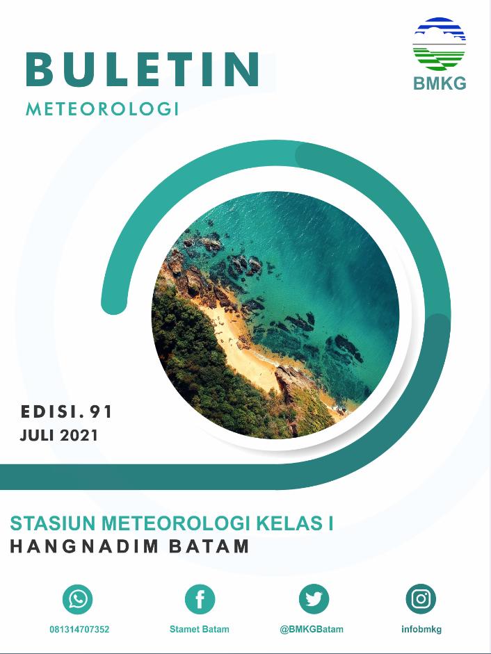 Buletin Edisi Jul 07/2021