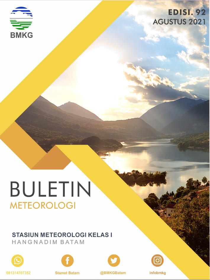 Buletin Edisi Agu 08/2021